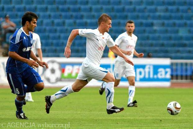 Inter Baku - Lech Pozna�