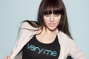 Ewa Farna została twarzą serii produktów dla dziewcząt Verry Me marki Oriflame.