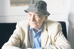 Janusz Stanny nie �yje. Grafik, ilustrator ksi��ek i plakacista mia� 81 lat
