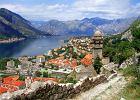Czarnogóra. Najpi�kniejsze miejsca