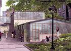 Buduj� now� bibliotek� na 230 tys. wolumin�w