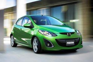 Pary� 2010 | Mazda szykuje zmiany