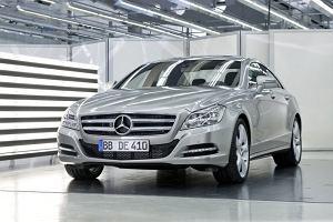 Obroty Mercedesa szybuj� w g�r�