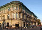Hotel Europejski zn�w luksusowy i wy�szy o trzy metry