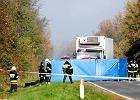 Busy wci�� niebezpieczne. 29 pasa�er�w zamiast 18 - wyniki kontroli po tragedii na Mazowszu
