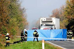 Busy wciąż niebezpieczne. 29 pasażerów zamiast 18 - wyniki kontroli po tragedii na Mazowszu