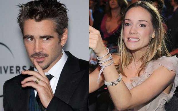 Media obiegła informacja, jakoby Alicja Bachleda-Curuś i Colin Farrell ponownie mieli się spotkać na planie zdjęciowym. I to w najnowszym filmie Patryka Vegi. Mamy odpowiedź reżysera.
