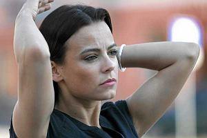 Anna Mucha zagra we włoskim filmie.