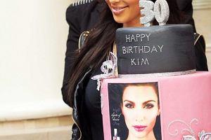 Kim Kardashian promuje lini� Fusion Beauty