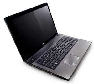 Notebook Acer Aspire 7741G