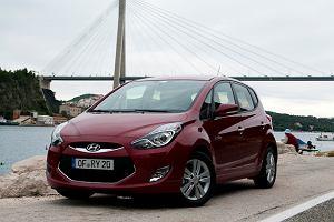 Znamy ceny Hyundaia ix20