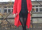 B�d� modna jesieni�: czerwie�