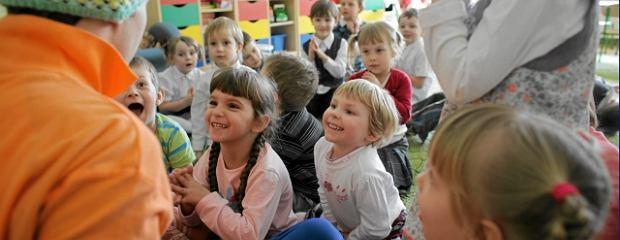 Edukacja 2015. 6-latki w szkole. Czy to dobry pomys�?
