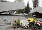 Gdzie w Warszawie stanie pomnik smoleński? Rodziny proszą prezydenta Komorowskiego o pomoc