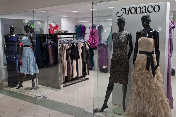 051c9678e7 Butik Monaco Fashion Store w Promenadzie