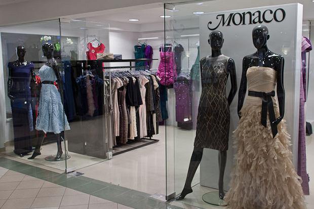 Butik Z Eleganckimi Sukniami Od Soboty W Promenadzie