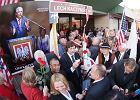 Lech Kaczyński uhonorowany ulicą. W Chicago