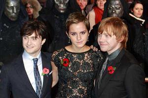 Ostatni film z serii o najsłynniejszym czarodzieju, Harry Potter i Insygnia Śmierci został podzielony na dwie części. Pierwsza już miała swoją premierę w Londynie. Pojawili się na niej odtwórcy głównych ról, autorka serii oraz bardzo dziwne i nieco przerażające postacie.