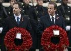 Rz�d Camerona ujawnia swoje rachunki w internecie