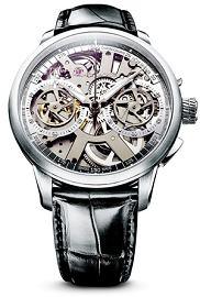 Le Chronographe Squelette kaliber ML 106-7 Maurice Lacroix 46 400 zł