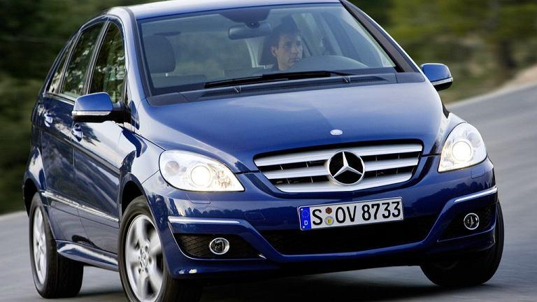 Samochody terenowe ranking
