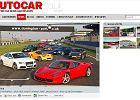Najlepsze auto sportowe wg Autocar