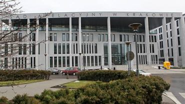 Sąd Apelacyjny w Krakowie