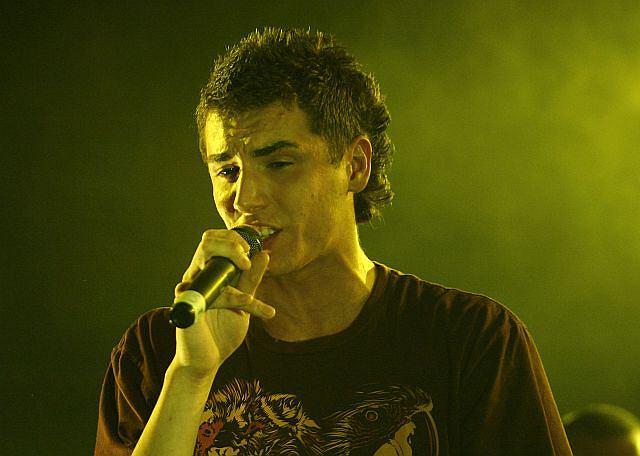 Kamil Bednarek - koncert w Warszawie