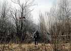 """""""Nic nie widać"""" - nowe zdanie odczytane z kokpitu Tu-154M"""