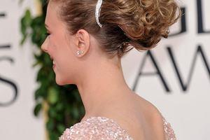 Scarlett Johansson Fryzury Poradnik Kobiety