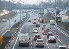 Najdro�sza trasa w Polsce otwarta bez przecinania wst�g