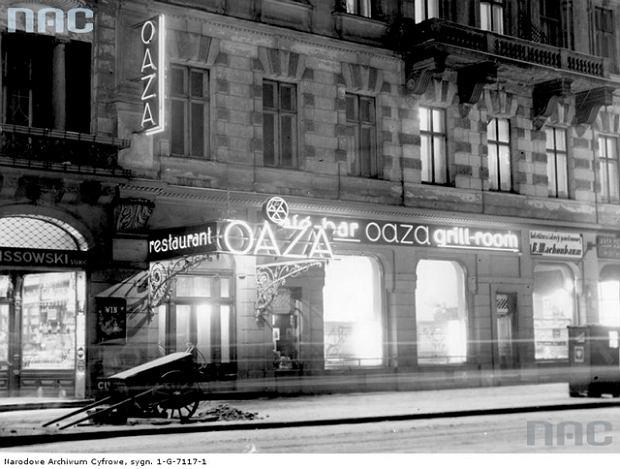 Smaki dawnej Warszawy