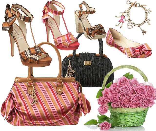 233fe512091f5 Nine West - Shoelaborations - pełna kolekcja