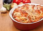 mussaka, grecja, jedzenie, kuchnia