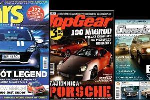"""""""Cars"""" najlepszy w�r�d magazyn�w"""