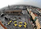Kraków, Ukraina, Peru, Santorini - podróże Iwony Jabrzyk