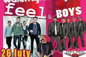 Boys i Feel razem
