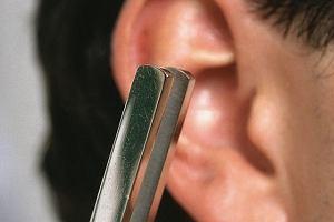 Głuchota