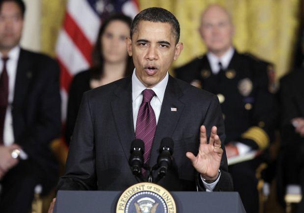 Obama popiera ma��e�stwa homoseksualne