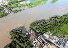 Zgin�y pieni�dze na pomoc dla powodzian. Szuka ich CBA