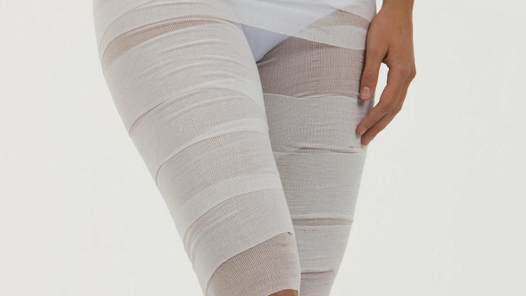 Bandaże antycellulitowe Arosha