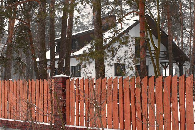 Dom Grzegorza Markowskiego