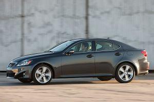 Lexus i Honda wzorcami jako�ci