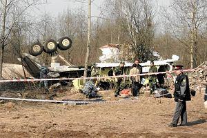 Rosja przekazuje Polsce akta dotyczące Smoleńska