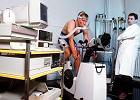 Praca mięśni