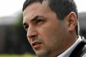 Damian Bartyla prezesem Piasta? - z9399364K,Damian-Bartyla