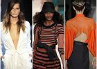 Najmodniejsze fryzury. Inspiracje z paryskich wybieg�w mody