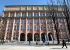 """Dwie polskie uczelnie w rankingu """"Financial Times"""""""