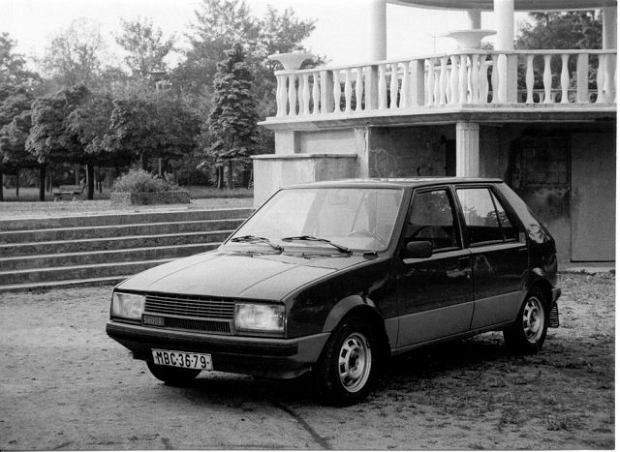 20 lat Skody i Volkswagena