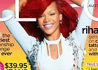 """Rihanna na ok�adce """"Cleo Australia"""""""
